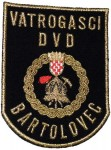 DVD BARTOLOVEC
