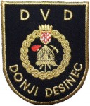 DVD DONJI DESINEC