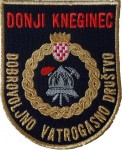 DVD DONJI KNEGINEC