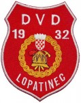 DVD LOPATINEC