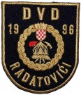 DVD RADATOVIĆI