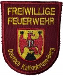 FF DEUTSCH KALTENBRUM BERG