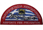 AIRPORTS FIRE PREVENTION