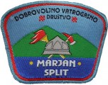 DVD MARJAN SPLIT