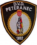 DVD PETERANEC
