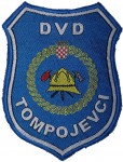DVD TOMPOJEVCI