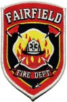 FD FAIRFIELD