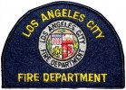 FD LOS ANGELES CITY 2