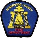 FD RIVERSIDE COUNTY