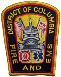 FIRE AND EMS DISTRICT OF COLUMBIA