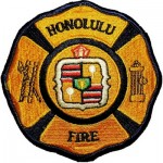 FIRE HONOLULU