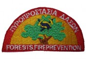 FOREST FIRE PREVENTION