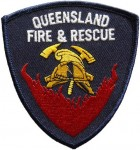 QUEENSLAND FIRE RESCUE