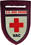 S.A. RED CROSS