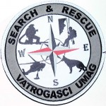 SEARCH RESCUE JVP UMAG