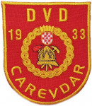 DVD CAREVDAR