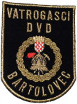 DVD BARTOLOVEC 1