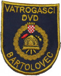 DVD BARTOLOVEC 2