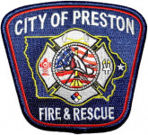 FR CITY OF PRESTON