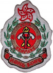 FIRE SERVICE HONG KONG