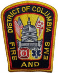 DC  FIRE AND EMS DISTRICT OF COLUMBIA